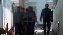 MUVAZZAF ASKER - FETÖ'ye Yönelik 'Mahrem Subay' Operasyonu