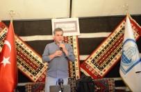 Gazeteci Süleyman Özışık; '15 Temmuz Küresel Bir İşgal Hareketiydi'