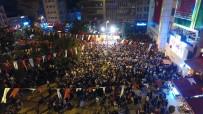 NIHAT HATIPOĞLU - Gaziosmanpaşa'da Nihat Hatipoğlu İle Gönül Sohbeti