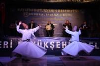 BİLGİ YARIŞMASI - Geleneksel Ramazan Tırı Develi'deydi