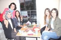 MUSTAFA TÜRKMEN - Giresun Eğitim Sağlık Ve Bilimsel Araştırma Vakfı'ndan Öğrencilere İftar