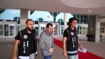 İSMAIL KURT - GÜNCELLEME - Eski Hakimin Yunanistan'a Kaçarken Yakalanması