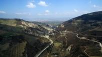 Hocaköy Barajı İnegöl'ün İçme Suyunu Karşılayacak