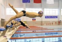 YÜZME YARIŞLARI - İBB'li Sporcular Paralimpik Yüzme Dünya Seri Yarışları'na Katılıyor