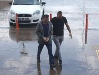 İSMAIL KURT - Askeri Casusluk Davası hakimi Yunanistan'a kaçarken yakalandı