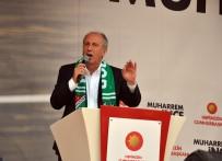İLAÇ PARASI - İnce Açıklaması 'Fenerbahçe Nasıl Değiştirdiyse Öyle Değiştireceğiz'
