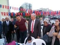 BAŞKANLIK SEÇİMİ - İstanbul Büyükşehir Belediye Başkanı Uysal'dan Turizmcileri Rahatlatan UBER Açıklaması