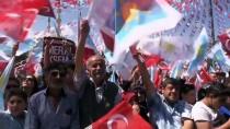 İYİ Parti'nin Kırıkkale Mitingi