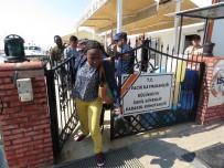 Kaçak Göçmen Operasyonlarında 53 Kişi Yakalandı