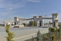 ERTUĞRUL ÇALIŞKAN - Karaman'ın Tıp Fakültesi Hayali Gerçekleşiyor