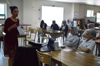 KADIN SAĞLIĞI - Kartepe'de Kadınlara Eğitim