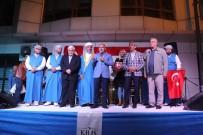 CUMA ÖZDEMIR - Kilis'te Ramazan Coşkusu Sürüyor