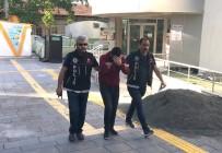 DUMLUPıNAR ÜNIVERSITESI - Kütahya'da Üniversite Öğrencisi Uyuşturucu Ticaretinden Tutuklandı