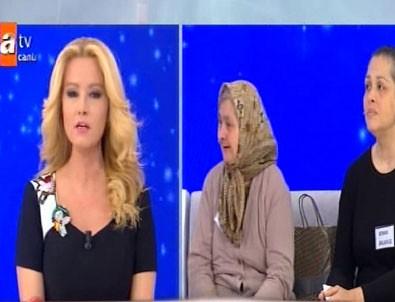 Müge Anlı, Türkiye'nin konuştuğu 2 çocuğu buldu!