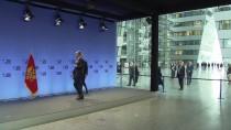 BARıŞ GÜCÜ - 'NATO'nun Amacı Rusya'yı İzole Etmek Değil'