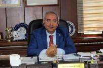 BALIK TÜRÜ - Rektör Battal Açıklaması 'Üniversitenin Çalışmaları Görmezden Geliniyor'