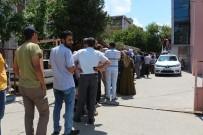 İŞ BAŞVURUSU - Şanlıurfa'da İŞKUR Başvurusunda Kuyruklar Oluştu