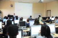 SIMÜLASYON - SAÜ Mühendislik Fakültesi'nde Öğretmenlere Yalın Üretim Eğitimi Verilecek