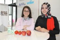 GENÇ GİRİŞİMCİLER - Sebze Meyve Hallerindeki Ürünler Artık Çürümeyecek