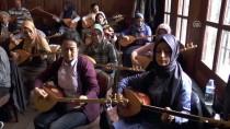ERMENI - Tarihi Konak Müzikle Renkleniyor