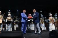 HAKKı KÖYLÜ - Taşköprü'de Muhteşem Kültür Başkenti Gösterisi