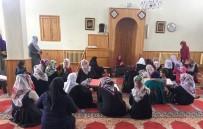 SOSYAL HİZMET - Tatvan'da Kadınlara Yönelik Eğitim Semineri