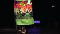 MODA HAFTASI - Toronto Yerli Moda Haftası'nda Renkli Görüntüler