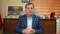 BİTKİSEL ÜRÜNLER - Türkiye'de Tarım Arazileri Yok Oluyor