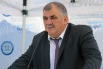 OSMAN GÜRÜN - Ula'da Makine Ve İkmal Hizmet Binası Açıldı