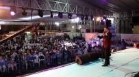 İFTAR ÇADIRI - Van'da Ramazan Coşkusu Devam Ediyor