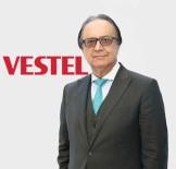 TURAN ERDOĞAN - Vestel'e 'Düşük Karbon Kahramanı' Ödülü