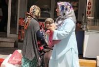 DUYGU SÖMÜRÜSÜ - Yozgat'ta Zabıtadan Dilenci Operasyonu