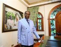 DEVRİK LİDER - Zimbabve'de 15 Milyar Dolarlık Kayıp Elmas Geliri Bilinmezliğini Koruyor