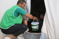LAZKİYE - 1 Milyon Suriyeliye İftar