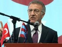 ŞİKE - Ağaoğlu: 'Artık deniz bitti'