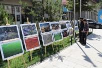 Ağrı'da Tarım Ve İnsan Ulusal Fotoğraf Yarışma Sergisi Düzenlendi