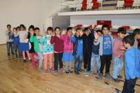 Ağrı'da Türkiye Sportif Yetenek Taraması Sona Erdi