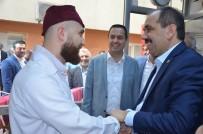ORTAHISAR - AK Parti Trabzon Milletvekili Muhammet Balta Açıklaması
