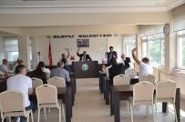Alaplı Belediyesi Haziran Ayı Meclis Toplantısı Gerçekleştirildi