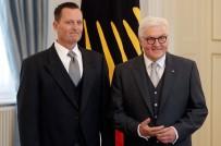 BERLİN BÜYÜKELÇİSİ - Almanya'daki ABD'li Büyükelçi Haddi Aştı