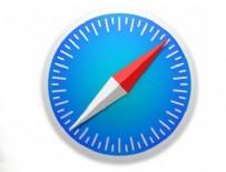 CAMBRIDGE - Apple Safari'deki Facebook izinlerini kaldırıyor