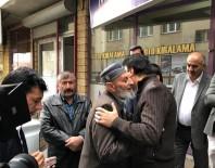 İBRAHIM AYDEMIR - Aydemir Açıklaması 'Dadaşın Teveccühü Ak Lideredir'
