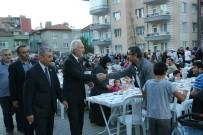 EVLİYA ÇELEBİ - Bahçelievler, Evliya Çelebi Ve Mehmet Akif Ersoy'da İftar Coşkusu