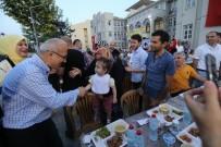 KAZANLı - Bakan Elvan Açıklaması 'Yeni Sistem Zihinleri De Değiştirecek'