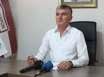 SAKARYASPOR - Bandırmaspor 21 Haziran'da Seçimli Kongreye Gidiyor