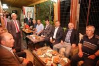 PROMOSYON - Başkan Karabacak, 'Emeklilerimizin Yüzü Ak Parti İle Gülüyor'
