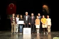 ERSIN EMIROĞLU - Başkan Karaosmanoğlu, 'Çevrecilik Lafla Değil İcraatla Olur'