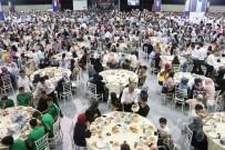 ÜNİVERSİTE SINAVI - Başkan Karaosmanoğlu, 'Gelecek Sizin Omuzlarınızda Yükselecek'