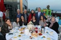 GEBZE BELEDİYESİ - Başkan Köşker Şehit Ve Gazi Ailelerini Ağırladı