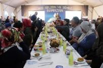 BAŞKANLIK SİSTEMİ - Başkan Uysal Açıklaması '24 Haziran'da İnşallah Türkiye Güçlü Bir Cumhurbaşkanı, Güçlü Bir Hükümet İle Şaha Kalkacak'